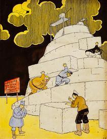 A Torre de Babel - Emmerico Nunes