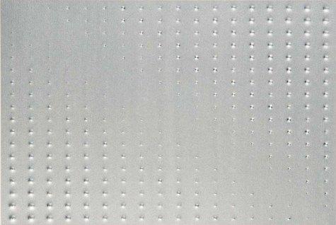 Untitled, 1995 - Энрико Кастеллани