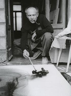 Enrico Donati