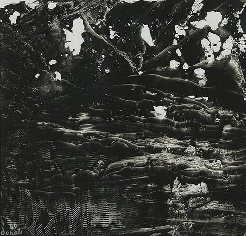 Decalcomania, 1940 - Enrico Donati