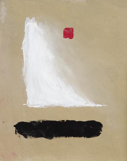 Flower Light, 1990