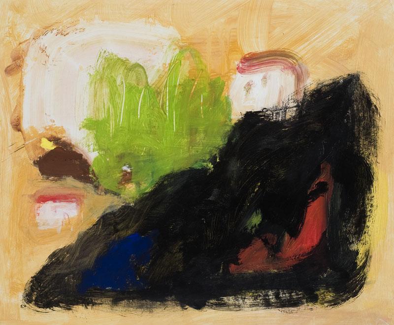 Landscape II, 1995