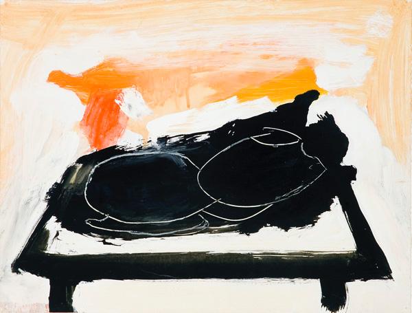 Nature morte, 1996