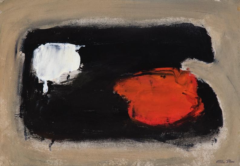 Palette noir, 1992