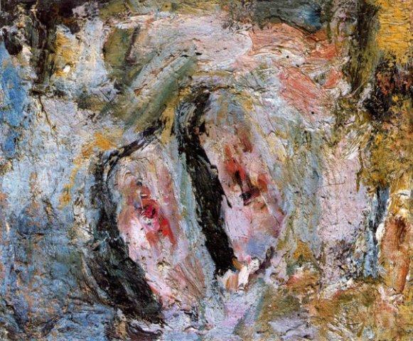 Fish, 1974 - Eugene Leroy