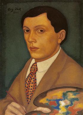Евгений Зак