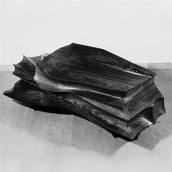 Nautilus, 1963 - Fabio de Sanctis
