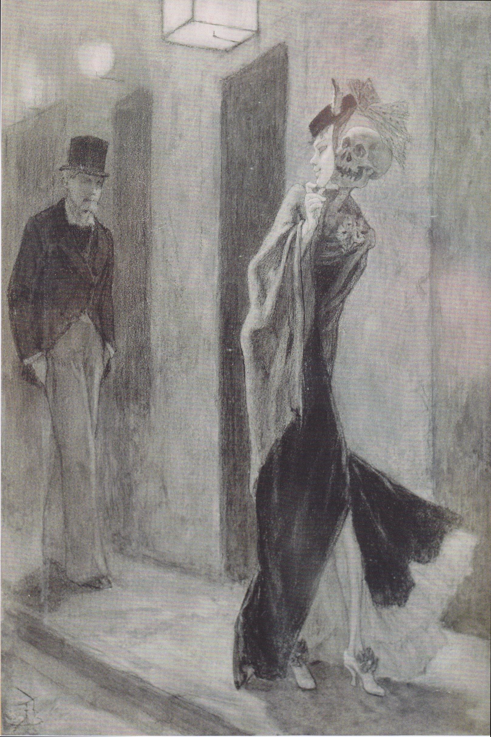 Human Pardon, 1878-1881