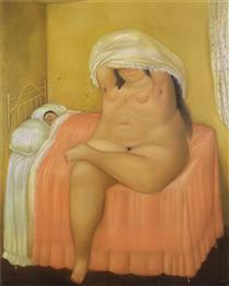 Amanti - Fernando Botero