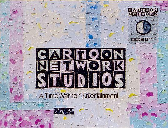 Cartoon Network - Florin Ciulache
