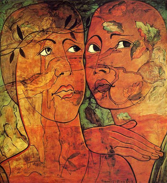 Aello - Francis Picabia