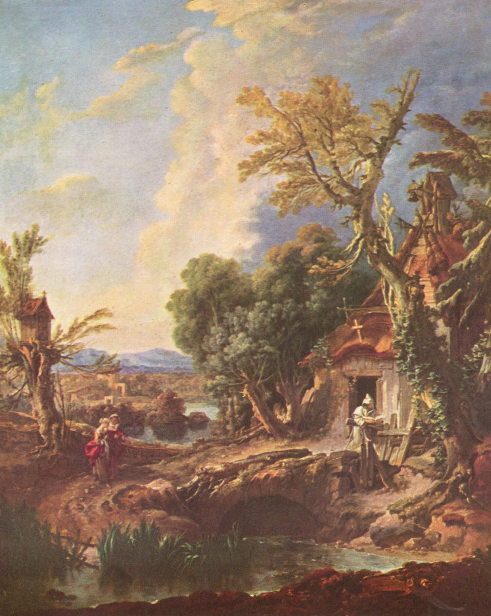 francois boucher Great artists of the western world: the french rococo: antoine watteau, jbs chardin, francois boucher, jh fragonard by clive lyon, sue (editors) gregory and a great selection of similar used, new and collectible books available now at abebookscom.