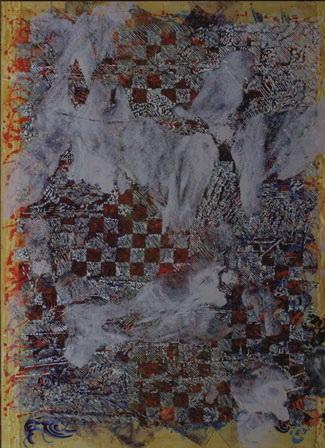 Mappe jaune - Франсуа Руан