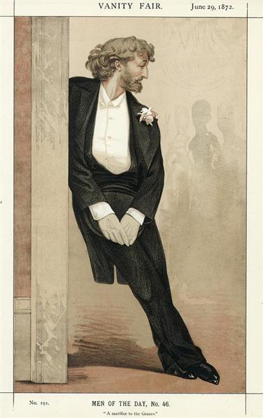 A sacrifice to the Graces, 1872 - Frederic Leighton