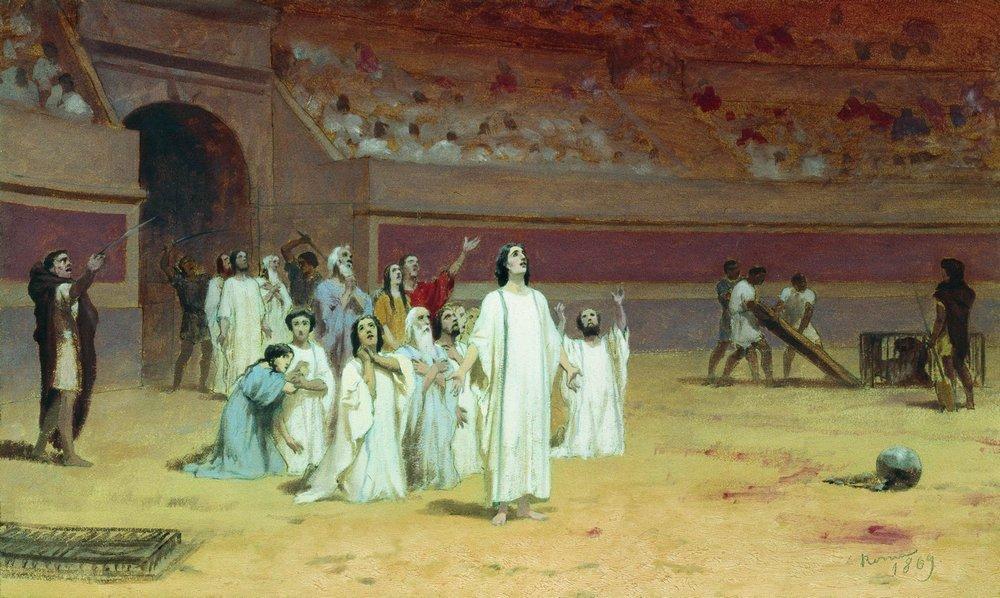История Кафедрального