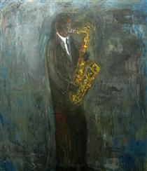 John Coltrane - Генди Броуди