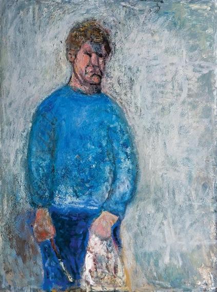 Self-Portrait, 1965