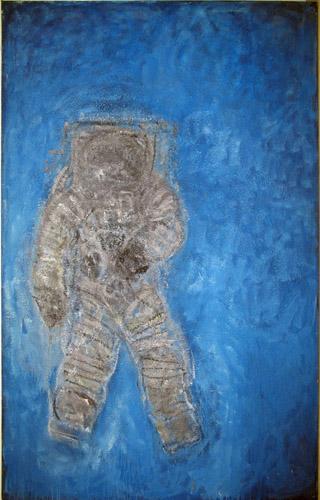 The Astronaut, 1974