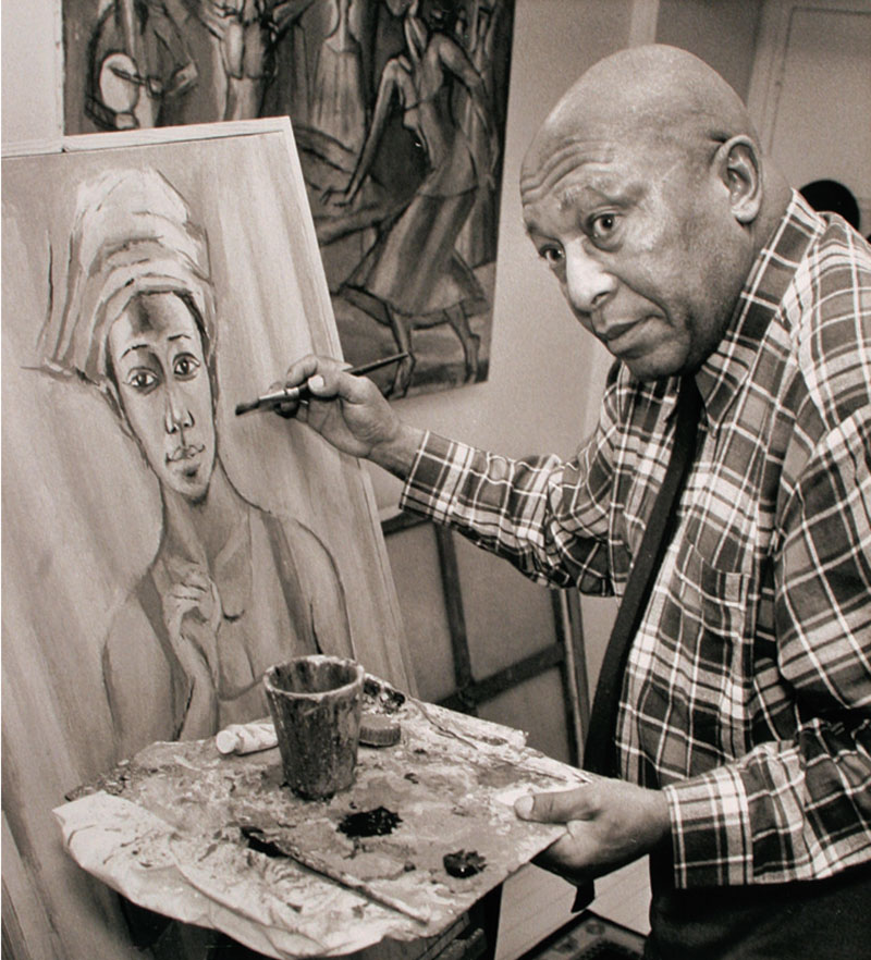 stern an important painter in the history of south african art and sekoto the father of black urban  The history of newtown newtown on an inclusive history of south africa, focusing on worker and black 10 years 100 artists: art in a democratic south africa.
