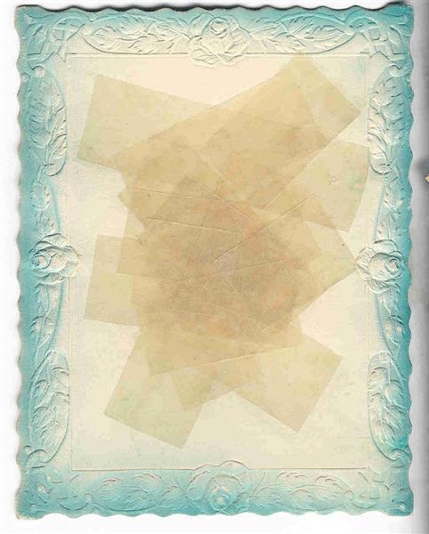 Transpercer la transparence (1), 1951 - Герасим Люка