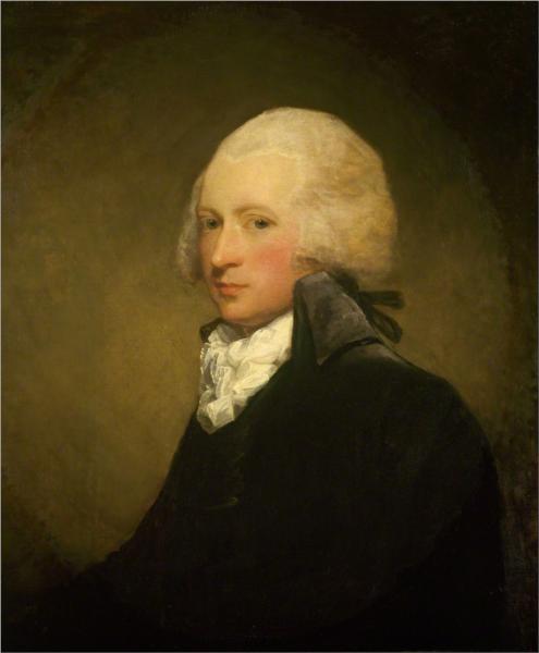 Dr. William Hartigan, 1793 - Gilbert Stuart