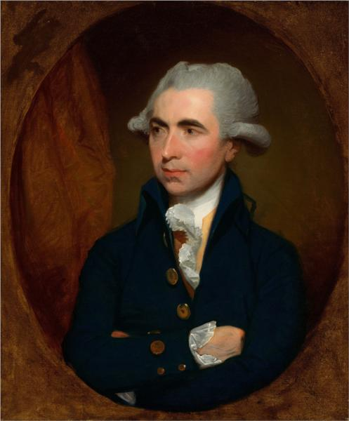 Luke White, 1787 - Gilbert Stuart