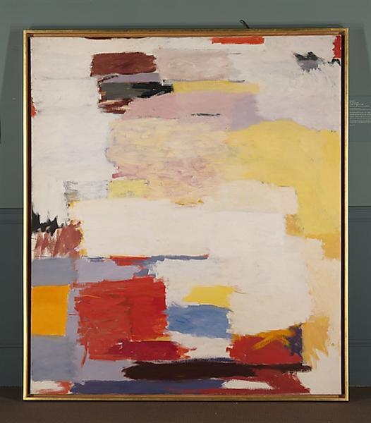 Untitled, 1959 - Giorgio Cavallon