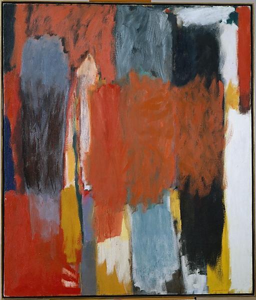 Untitled, 1961 - Giorgio Cavallon