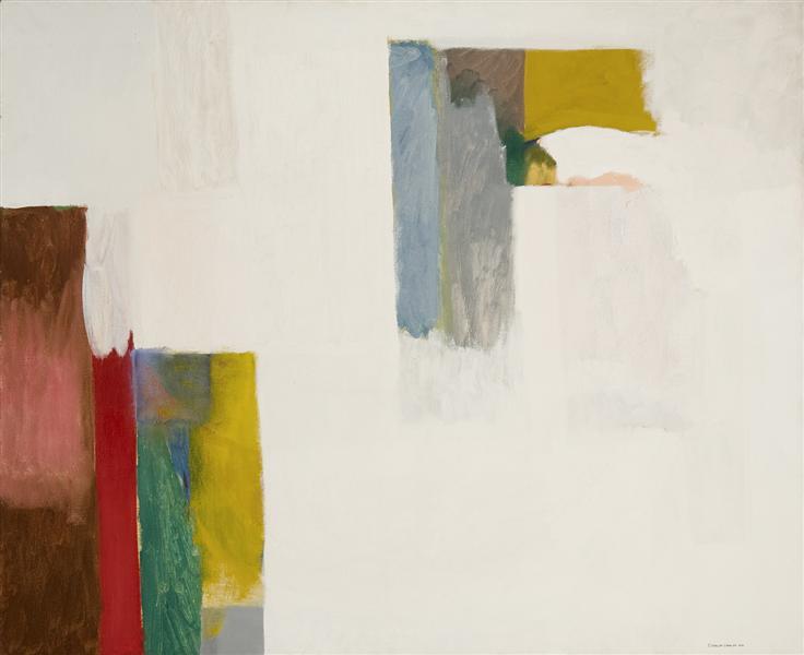 Untitled, 1974 - Giorgio Cavallon
