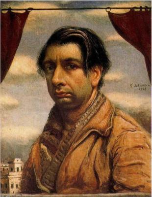 Джорджо де Кирико