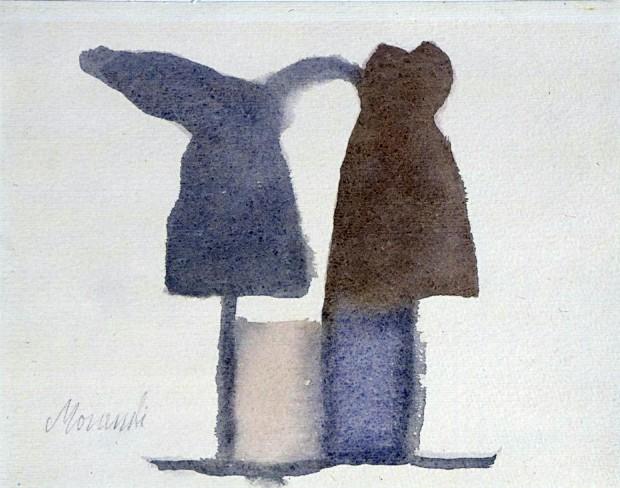 Still Life, 1962 - Giorgio Morandi