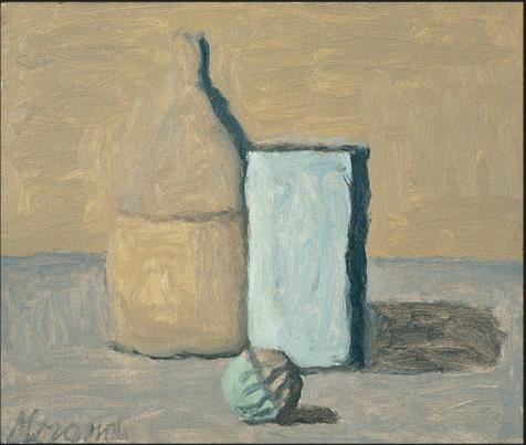 Still Life, 1964 - Giorgio Morandi