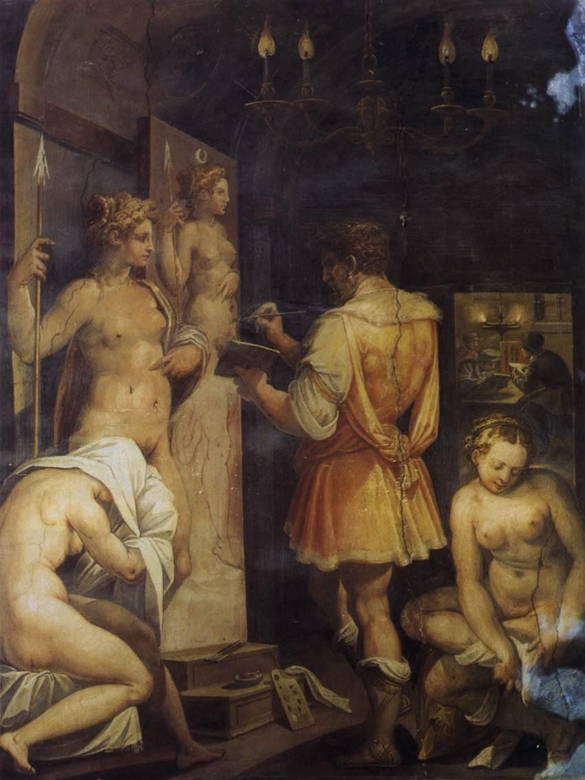 http://uploads1.wikipaintings.org/images/giorgio-vasari/the-studio-of-the-painter.jpg