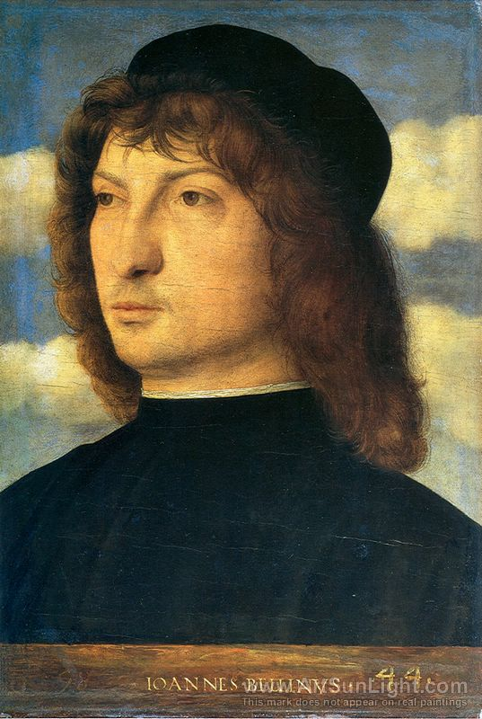 a biography of giovanni bellini and his literary work Giovanni bellini the italian painter giovanni bellini (ca 1435-1516) introduced the renaissance style to his native venice his importance can scarcely be one record of 1483 mentions that he was named pittore del dominio (painter of the domain), probably in recognition for his work in the doge's palace.