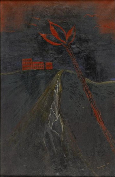 Untitled, 1928 - Grégoire Michonze