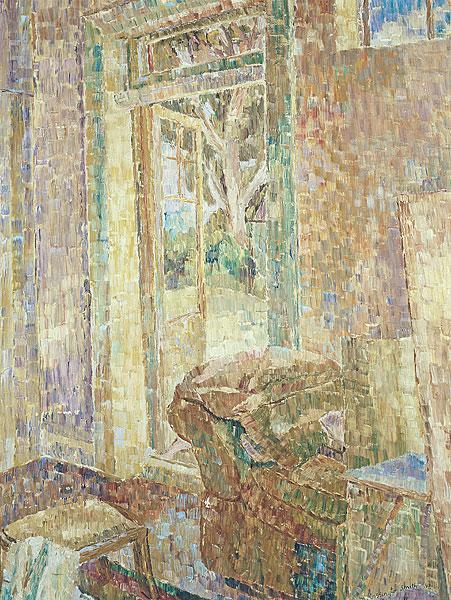 Door into the garden - Грейс Коссингтон Смит