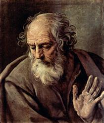 St. Joseph - Guido Reni