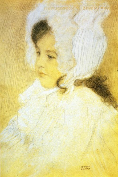 Portrait of a Girl, 1902