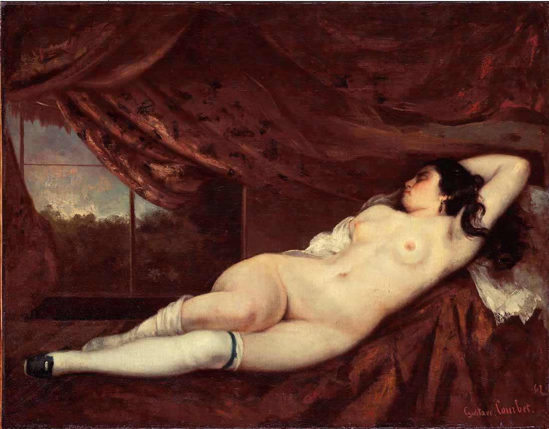 http://uploads1.wikipaintings.org/images/gustave-courbet/sleeping-nude-woman-1862.jpg
