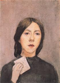 Image result for Gwen john