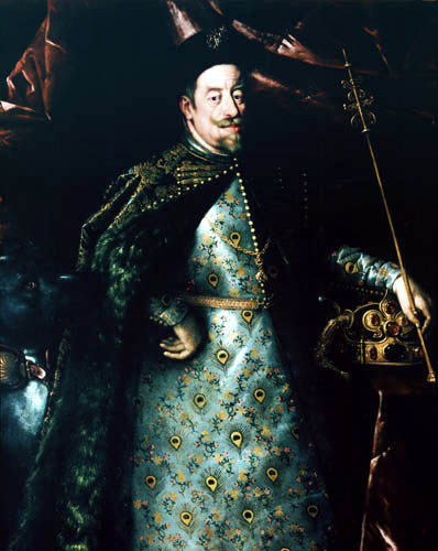Matthias, Holy Roman Emperor, as King of Bohemia, 1612