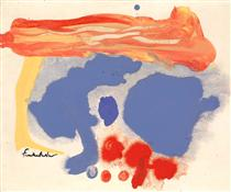 Image result for Helen Frankenthaler