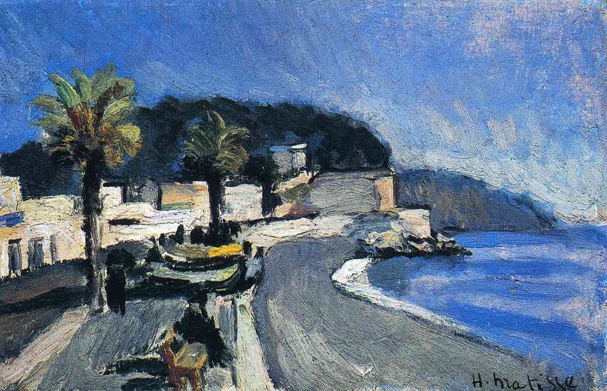 not identified   Henri Matisse   WikiArt.org
