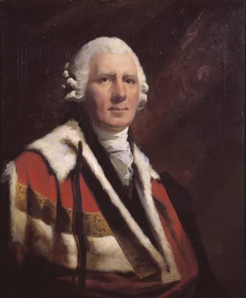 Henry Dundas, 1st Viscount Melville, c.1805 - Henry Raeburn