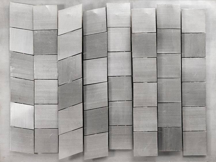 Untitled, 1966 - Henryk Stazewski