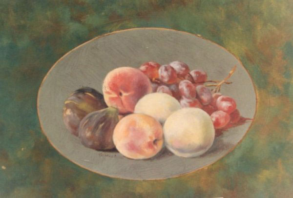 Fruits - Hoca Ali Riza