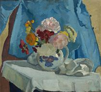Still Life - Horace Trenerry