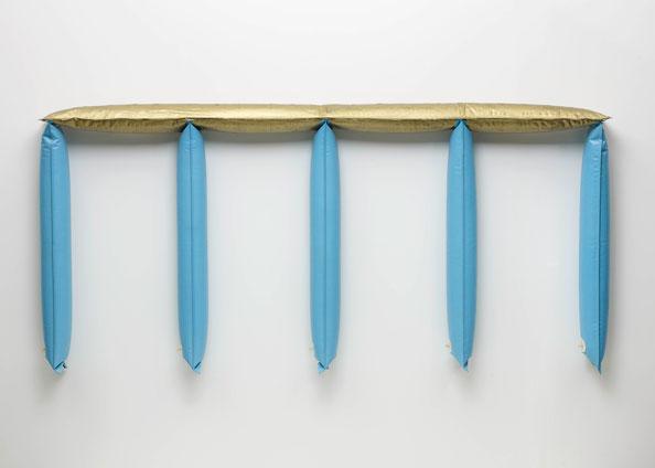 Pneumatic Judd, 1965 - Iain Baxter&