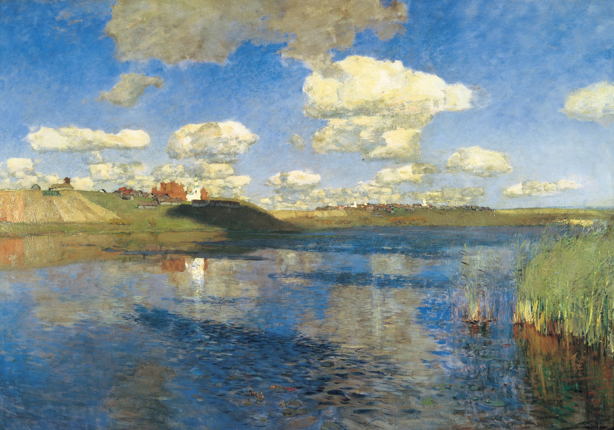 http://uploads1.wikipaintings.org/images/isaac-levitan/lake-rus.jpg