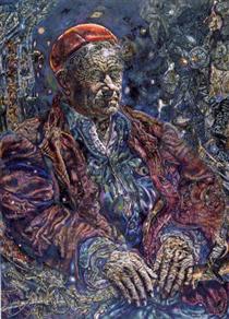 The Vermonter - Ivan Albright